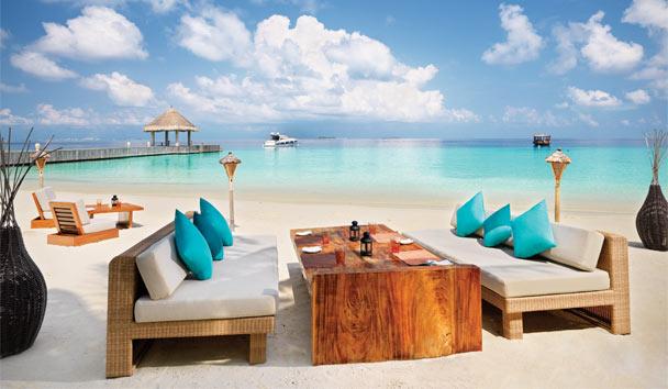 jumeirah vittaveli - Jumeirah Resorts Maldives
