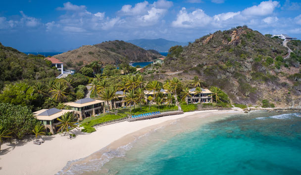Peter Island Resort & Spa, The British Virgin Islands
