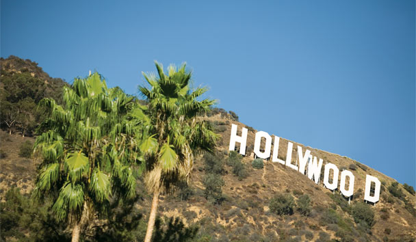 California Uncovered: The Iconic Hollywood Sign