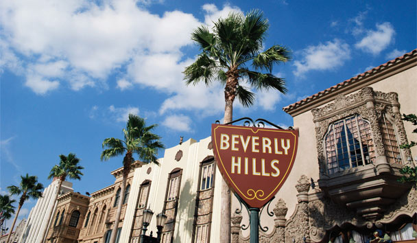California Uncovered: Blow the budget in Beverley Hills