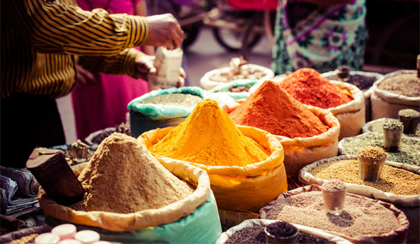 Jaisalmer: Colourful Markets and Fort
