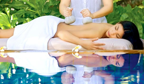Mauritius: Spa Attractions