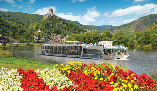 APT Luxury River Cruising