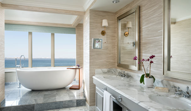 The Ritz-Carlton, Sarasota: Bathroom