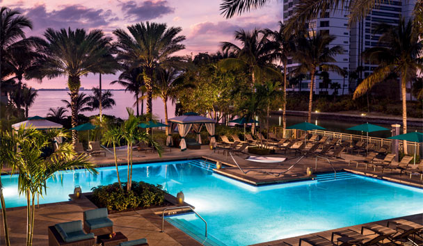 The Ritz-Carlton, Sarasota: Outdoor Pool