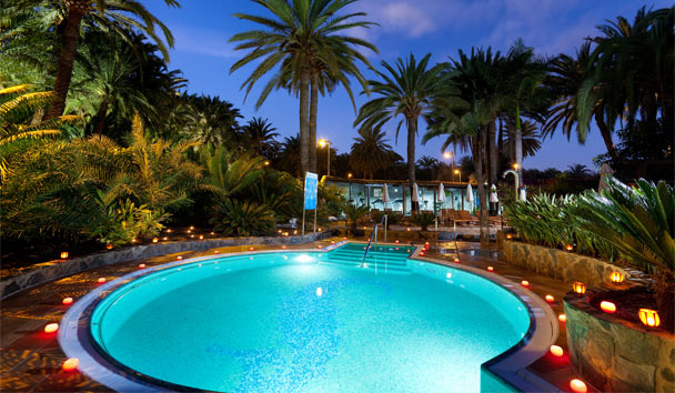 Seaside Palm Beach: Thalasso Pool
