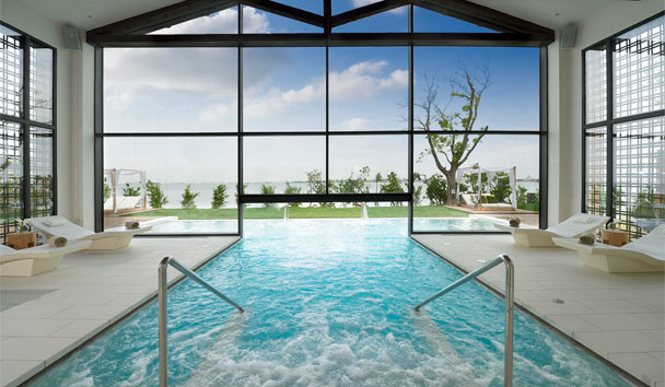 JW Marriott Venice Resort & Spa: GOCO Spa