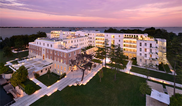 JW Marriott Venice Resort & Spa: Hotel Exterior