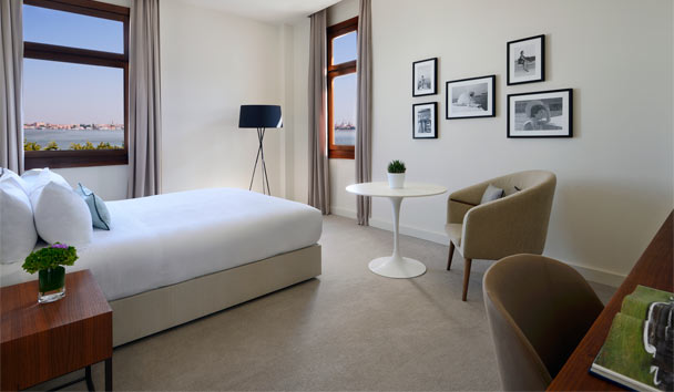 JW Marriott Venice Resort & Spa: De Luxe Double Room