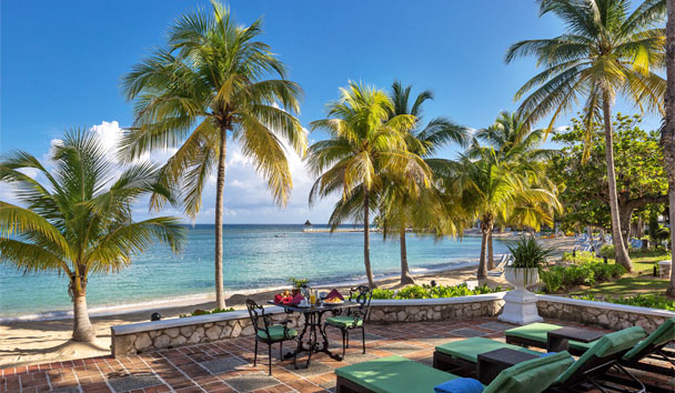 EARLY BOOKING OFFER, Jamaica