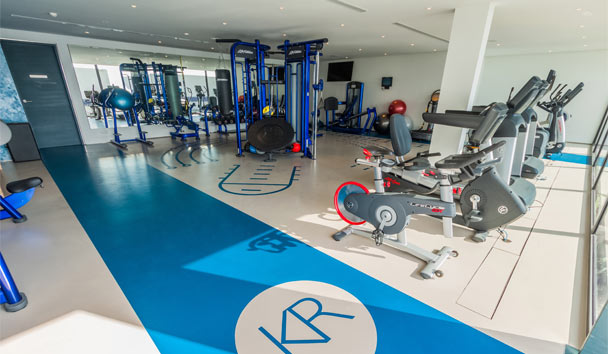 Kata Rocks: Resort Gym