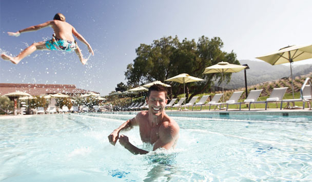 Best for Families: Fun in the Sun