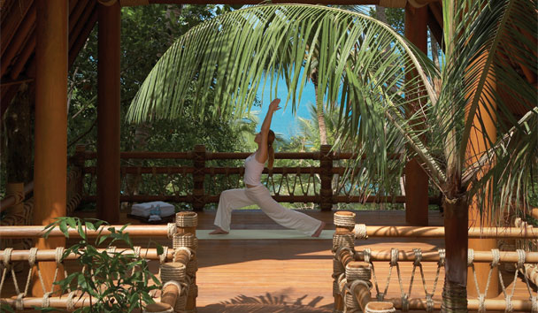 Four Seasons Resort Koh Samui: Yoga