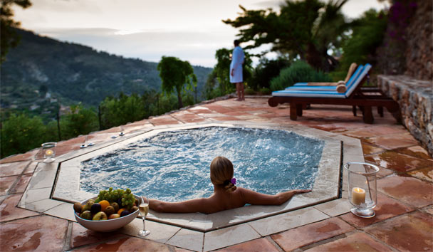 Best of Europe: Belmond La Residencia, Mallorca
