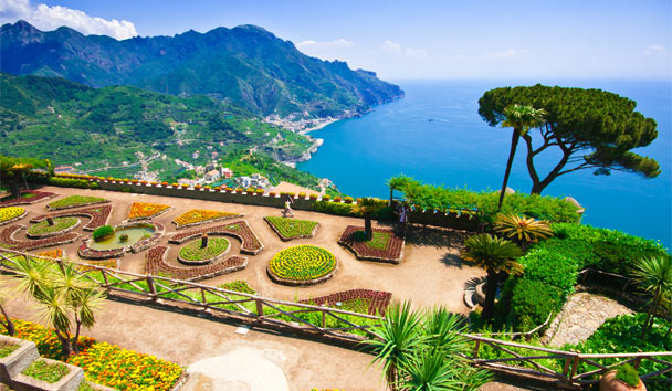 Best of Europe: Amalfi Coast