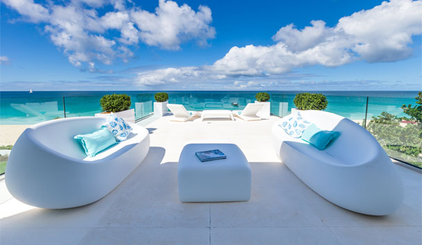 The Beach House, Meads Bay, Anguilla