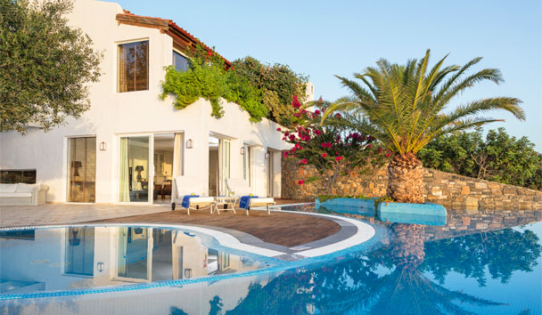 Ten Luxury Villa Holidays Your Family Can't Miss this Year