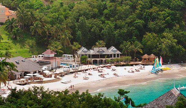 The BodyHoliday: Cariblue Beach