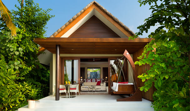 Niyama Private Islands: Beach Studio