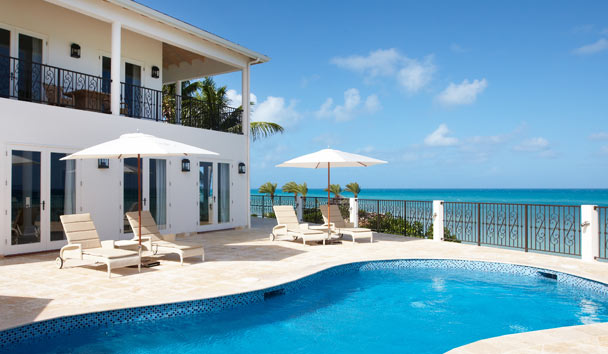 Turtle Cottage at Blue Waters, Antigua