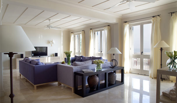Anassa: Aether Residence