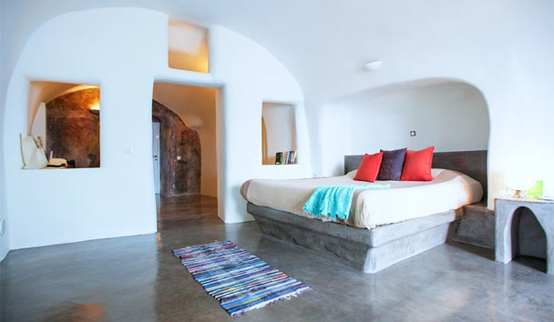 Andronis Boutique Hotel: Classic Suite