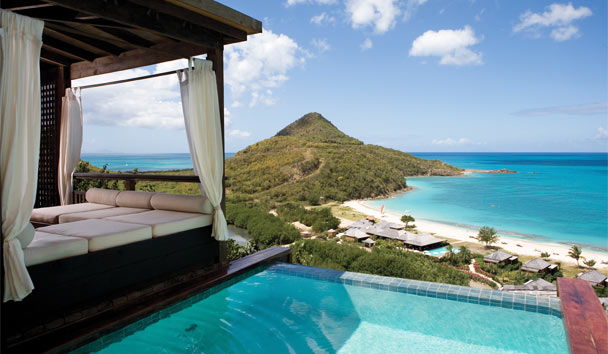 Hermitage Bay: Seek solace in the lush natural wonderland of Antigua