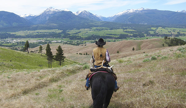 Triple Creek Ranch: Embrace the wilderness with this luxury Montana ranch