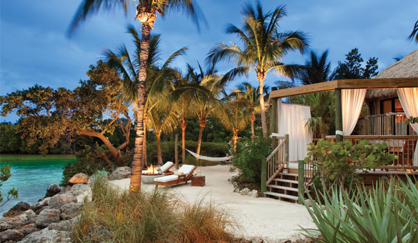 Little Palm Island: Find your luxury tropical hideaway in Florida Keys