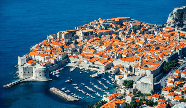 Captivating Croatia: Discover Dubrovnik