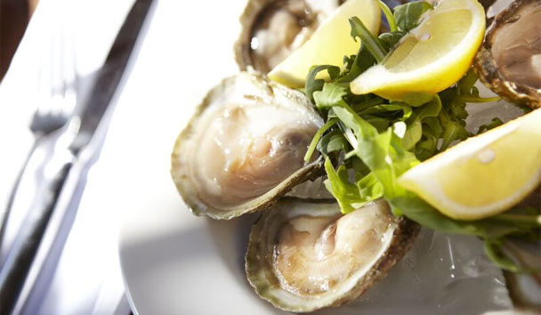 Captivating Croatia: The World's Best Oysters