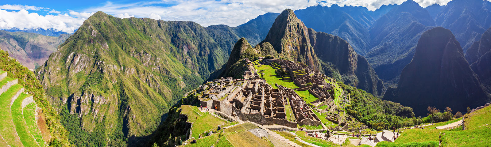 Unmissable Peru