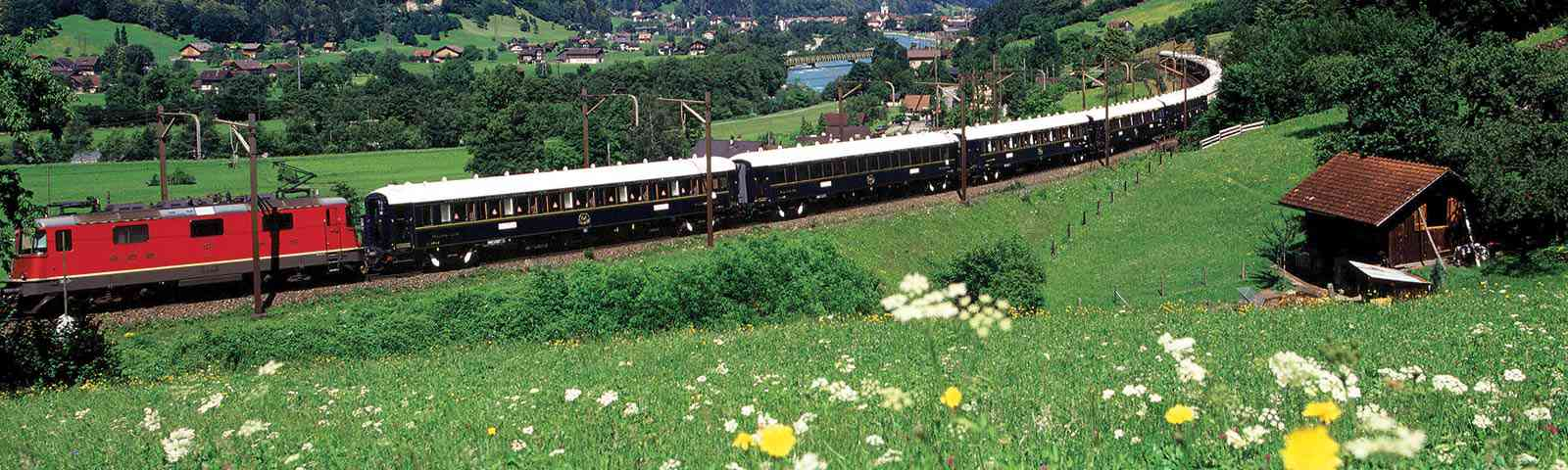 A Captivating Italian Rail Adventure with Belmond