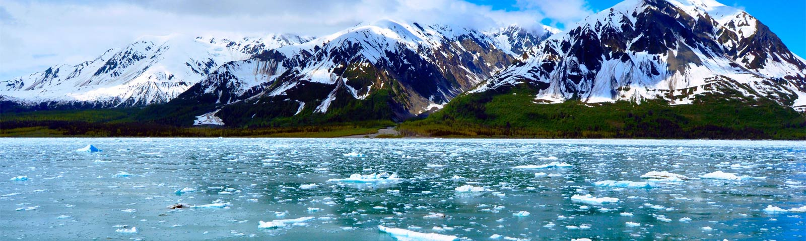 An Adventure in Alaska and Canada with Regent Seven Seas and Fairmont Hotels