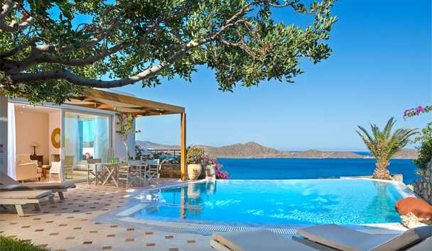 Elounda Gulf Villas & Suites, Greece