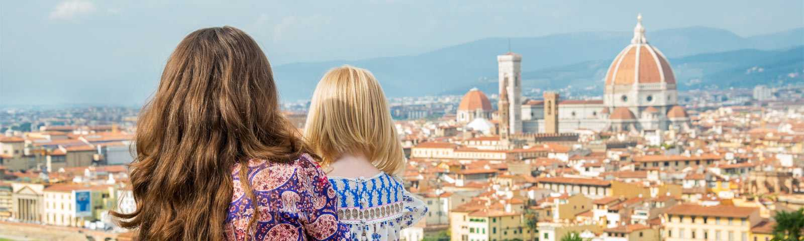 Family-Friendly Florence and Tuscany