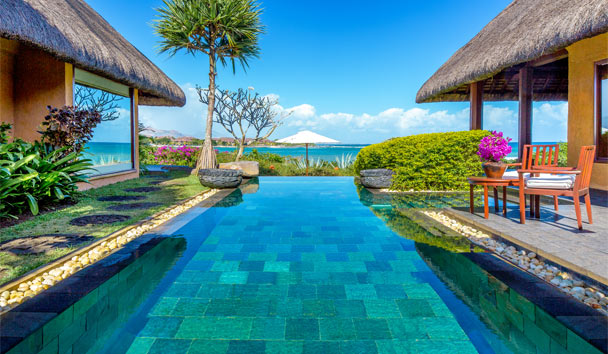 The Oberoi Mauritius: Royal Villa With Private Pool