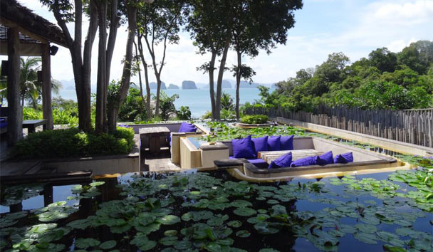 Six Senses Yao Noi: Blissful Relaxation