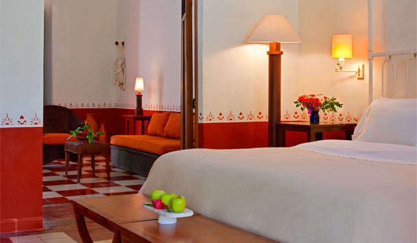 Hacienda Santa Rosa, a Luxury Collection Hotel: Junior Suite
