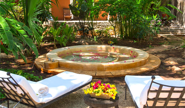 Hacienda Santa Rosa, a Luxury Collection Hotel: Deluxe Suite