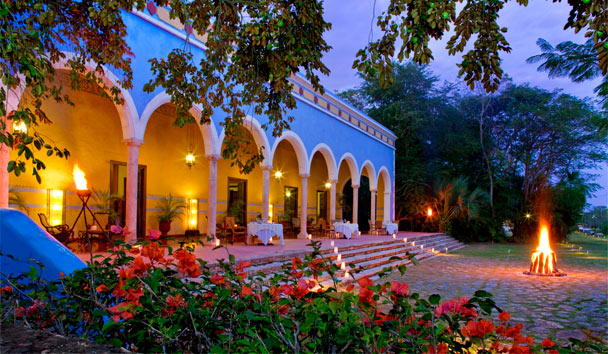 Hacienda Santa Rosa, a Luxury Collection Hotel: Exterior