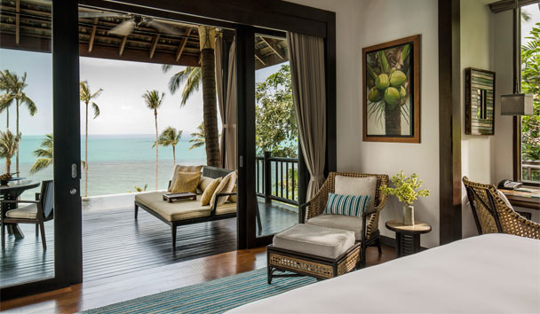 Four Seasons Resort Koh Samui: One Bedroom Pool Villa