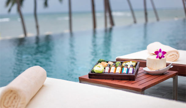 Four Seasons Resort Koh Samui: Relaxation