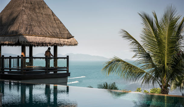 Four Seasons Resort Koh Samui: Stunning Views