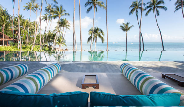 Four Seasons Resort Koh Samui: CocoRum