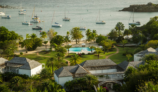 The Inn At English Harbour, Antigua