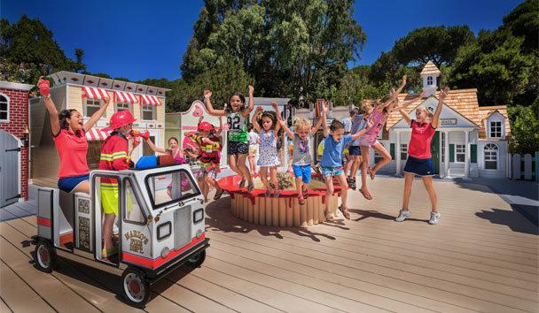 Forte Village - Villa del Parco & SPA: Children's Wonderland