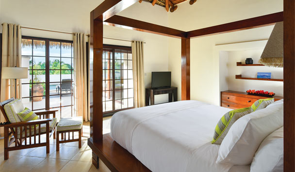 Paradise Beach Nevis: Two Bedroom Villa