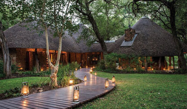 Dulini Private Game Reserve, South Africa