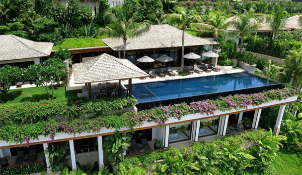 Andara Resort & Villas: Villa